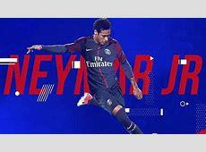 Neymar estas fueron sus primeras palabras como jugador
