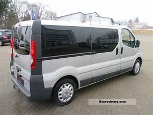 Opel Vivaro Combi : opel vivaro combi 2007 estate minibus up to 9 seats truck photo and specs ~ Medecine-chirurgie-esthetiques.com Avis de Voitures