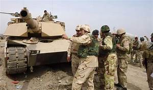 URGENT: Barwana city, Anbar recaptured by Iraqi Army says ...