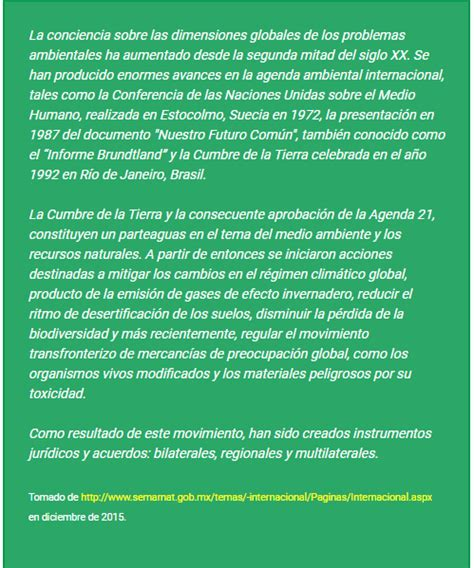 Actividad Integradora Políticas Ambientales Módulo 15
