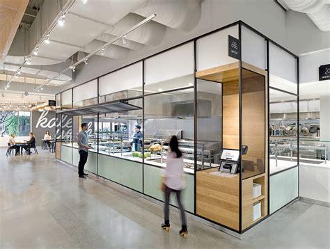 ebay office cafeteria san jose  tech