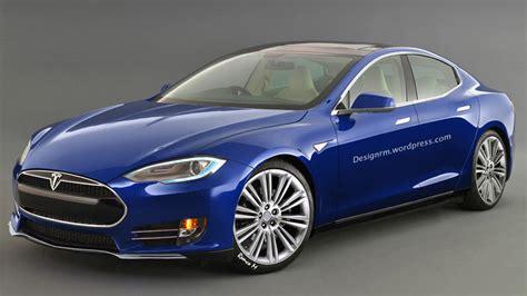 Tesla Model E Is Officially Named Tesla Model Iii  Gas 2
