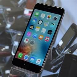 used iphone 6 verizon apple iphone 6 plus 16gb black a1522 excellent used