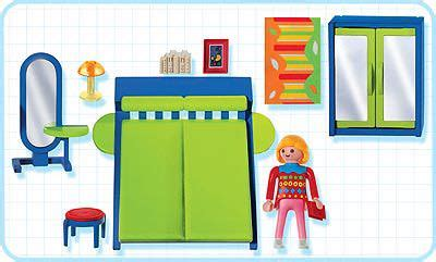 chambre parent playmobil playmobil set 3967 bedroom klickypedia