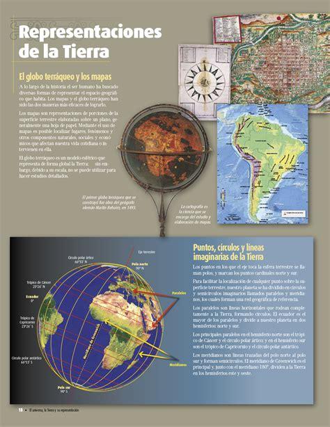 Leer ciencias naturales sexto grado 2016 2017 libro de texto de primaria sep todas las paginas para ver leer descargar o imprimir online. Atlas de geografía del mundo quinto grado 2017-2018 ...