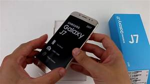 Samsung Galaxy J7 2017 User Guide Manual Tips Tricks Download