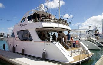 Regal Boats Nz by Regal Flyer Auckland Charter Boat Marine Directory New