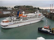 Cruises To Jersey, Channel Islands Jersey Cruise Ship