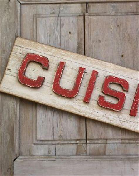 plaque deco cuisine retro mot cuisine deco vintage deco cuisine