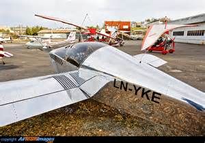 Sonex Aircraft Accidents