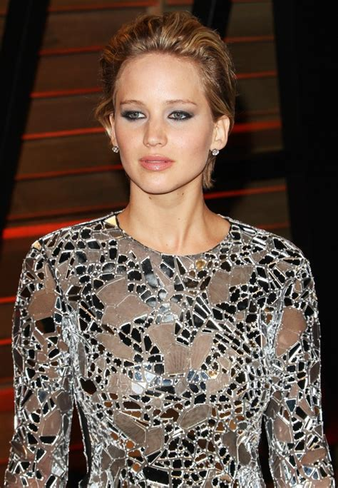 Jennifer Lawrence Picture 317 2014 Vanity Fair Oscar Party