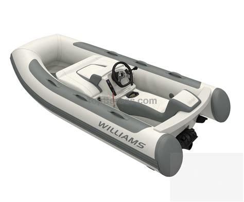 Mini Jet Boat Occasion by Williams Mini Jet 280 Bateaux Neufs 224 Barcelone Top Boats
