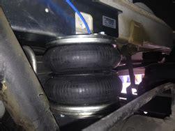 a m i reseau distributeur suspension pneumatique 4x4