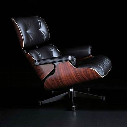Eames Chair Lounge Fancy Chairs Furniture Charles