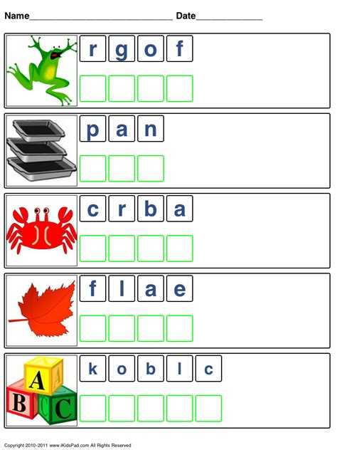 free printable word scramble games ingilizce pinterest unscramble words worksheets and