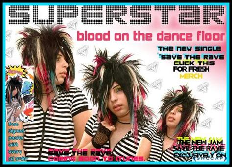 Blood On The Floor Members by Sgtc Blood On The Floor Photo 34140281 Fanpop