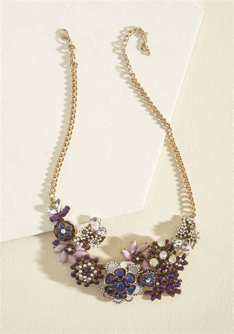 statement necklace wedding ideas  pinterest
