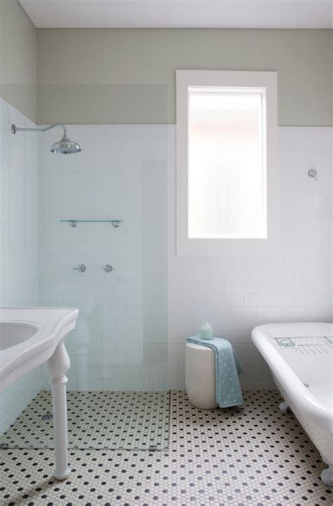 dulux bathroom ideas open shower transitional bathroom ici dulux winnow