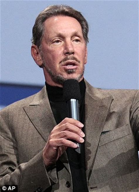 Larry Ellison trounces Bill Gates to snap up share of ...