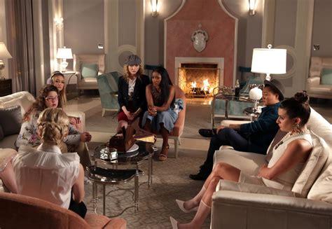 'Scream Queens' Season 1 Spoilers: Episode 7 Synopsis ...