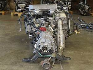 Jdm Ej20 Turbo Subaru Impreza Wrx Engine Automatic