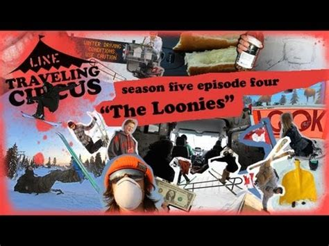 traveling circus   loonies youtube