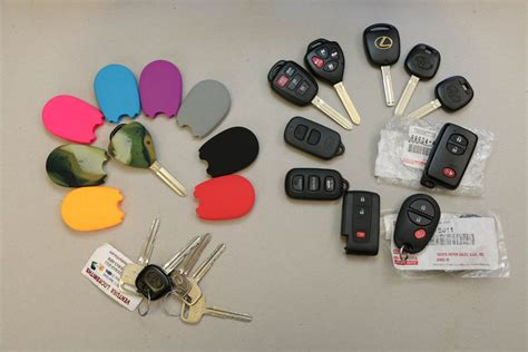santa barbara county auto locksmith  key replacement