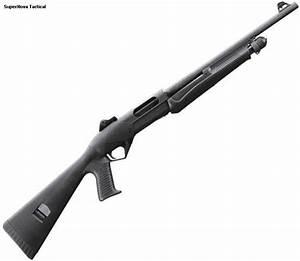 Benelli SuperNova Tactical Pump Shotgun | Sportsman's ...
