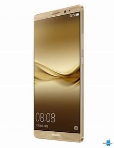 Huawei Mate 8 Specs