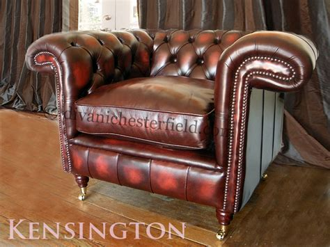 Poltrone Chesterfield Nuove