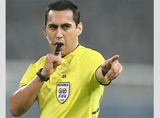 MLS referee under investigation for allegedly receiving
