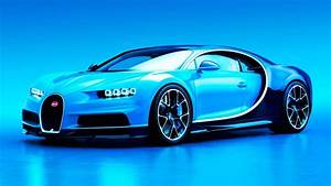 Top 10 FASTEST CARS In The World 2017 - YouTube