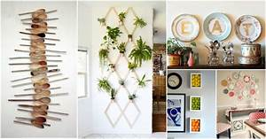Kitchen wall decor ideas that are worth coping