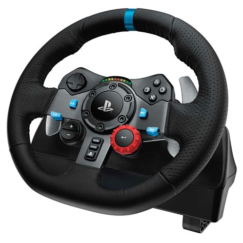 Volante Pc by Logitech G29 Driving Driving Shifter