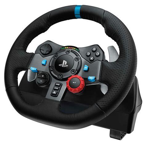 volante logitech logitech g29 driving driving shifter