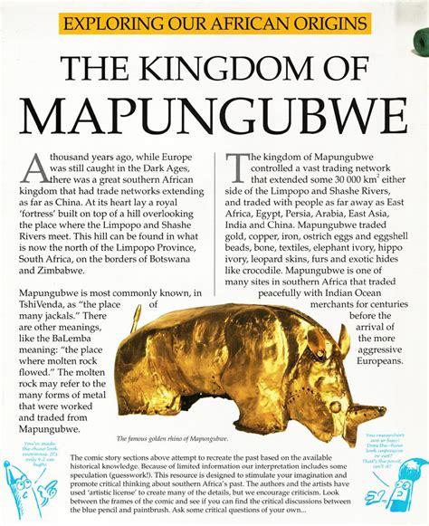 Grade 6 Worksheets On Mapungubwe Sharonskardskorner