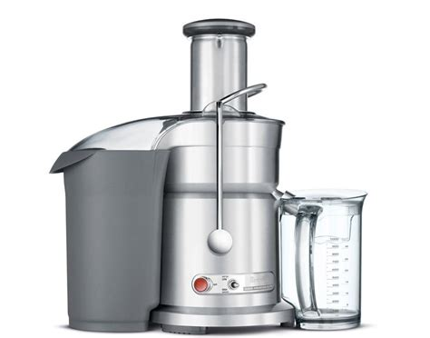 breville juicers juice machine juicing fountain centrifugal masticating reviewed elite