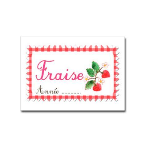 etiquettes pour confiture de fraise fraise mente fraise rhubarbe rhubarbe pomme rhubarbe fraise