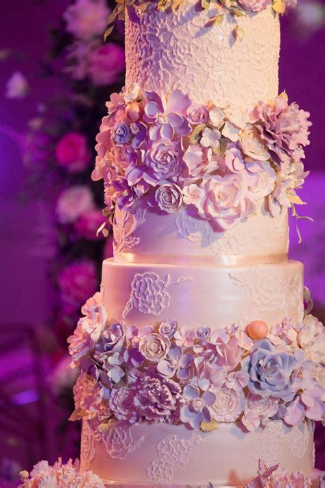 enchanted garden inspired wedding  luscious florals
