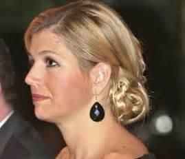 royalty hairstyle  pinterest princess letizia kate