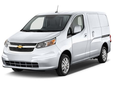 2015 Chevrolet City Express Cargo Van (chevy) Pictures