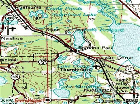 pomona park florida fl  profile population maps