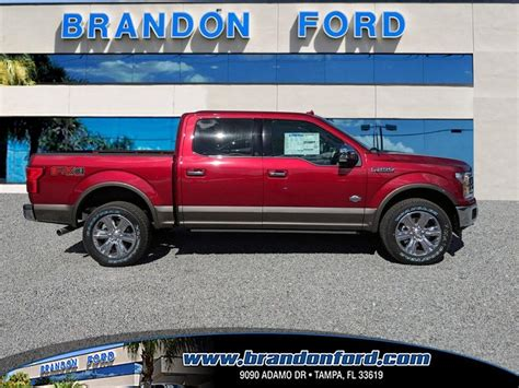 2019 Ford King Ranch by 2019 Ford F 150 King Ranch Ta Fl 27285433