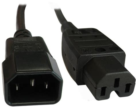 cord covers for iec c14 to iec c15 socket condition data comms