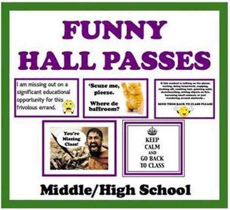 Bathroom Pass Ideas Middle School by The World S Catalog Of Ideas