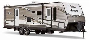 Jayco Is Recalling Certain Rv U0026 39 S Due To Brake And Rear Turn