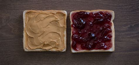 What Happened To Peanut Butter And Jelly?
