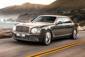 Bentley Mulsanne 2016 : bentley ramps up the luxury for revised 2016 mulsanne range by car magazine ~ Maxctalentgroup.com Avis de Voitures