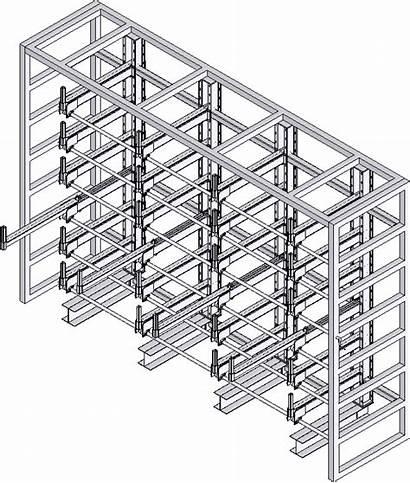 Bar Rack Storage Racks Steel