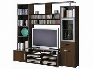 Meuble Tv Living : meuble tv living fly solutions pour la d coration ~ Teatrodelosmanantiales.com Idées de Décoration